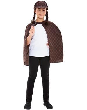 Costum de detectiv pentru copii