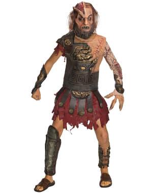 Disfraz de Calibos deluxe Furia de Titanes para niño