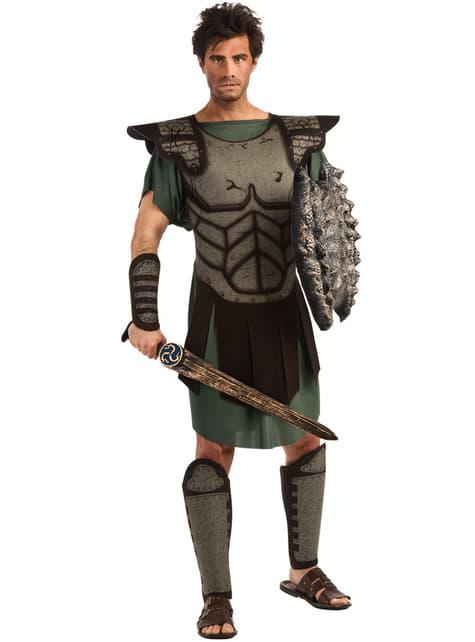 Maskeraddräkt Perseus Clash of the Titans för honom
