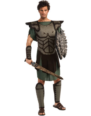 Mens Perseus Clash of the Titans costume