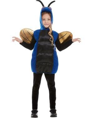 Vlieg kostuum voor meisjes