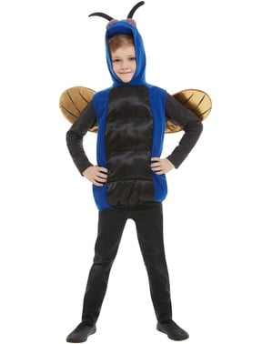 Fly Costume for Girls