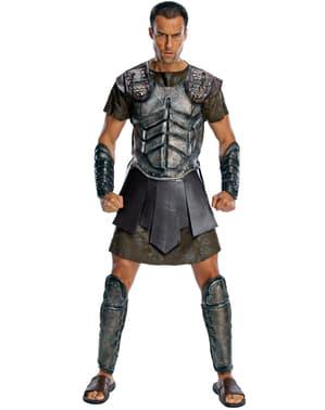 Costum Perseo deluxe Furia Titanilor pentru bărbat