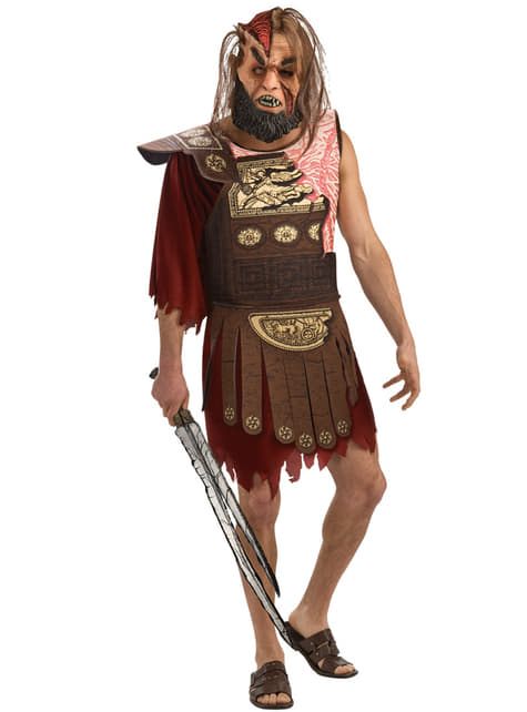 Mens Calibos Clash of the Titans costume