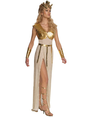 Womens Athena Clash of the Titans costume
