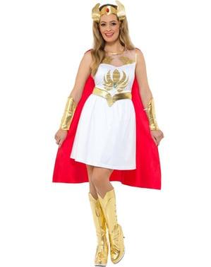 Kostým She-Ra pro ženy