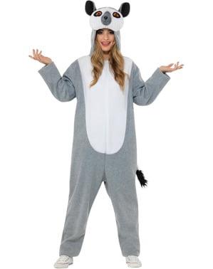 Lemure Kostüm für Erwachsene