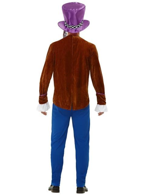 Disfraz de Sombrero Loco para hombre - hombre