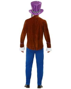 Den Gale Hattemager kostume til mænd