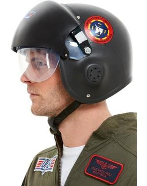 Top Gun hjelm til mænd