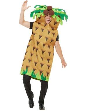 Costume da palma per adulto