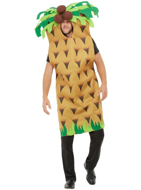 Palm Tree Costume for Adults - adult