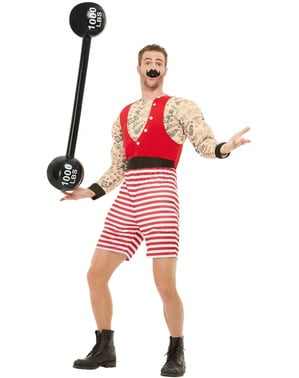 Strongman Costume for Adults