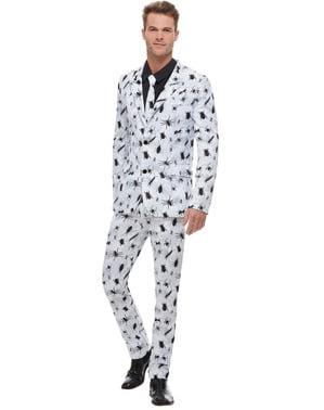 Павук дизайн костюма
