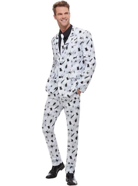 Costume Araignées homme