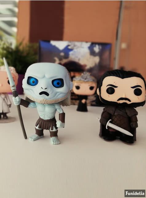 Funko POP! Jon Snow Season 7 - Game of Thrones