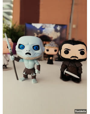 ファンコPOP! Jon Snow Season 7  - ゲーム・オブ・スローンズ