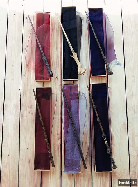 Bacchetta Magica Hermione Ganger (Replica Ufficiale) - Harry Potter