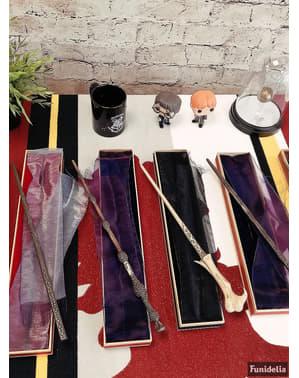 Dumbledoreov čarobni štapić od bazge (službena replika)