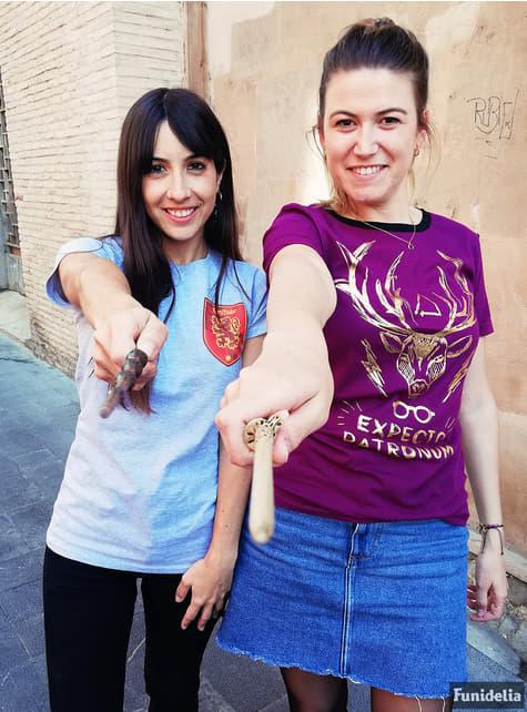 Harry Potter Expecto Patronum T-Shirt for women