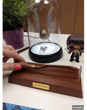 Harry Potter zwevende bezemsteel pen