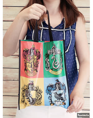 Hogwarts Houses bag - Harry Potter