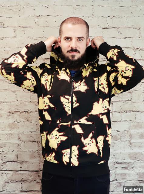 Pikachu genser for voksne