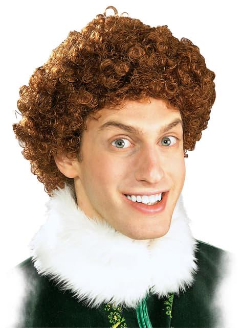 Mum Elf η περούκα elf ταινία