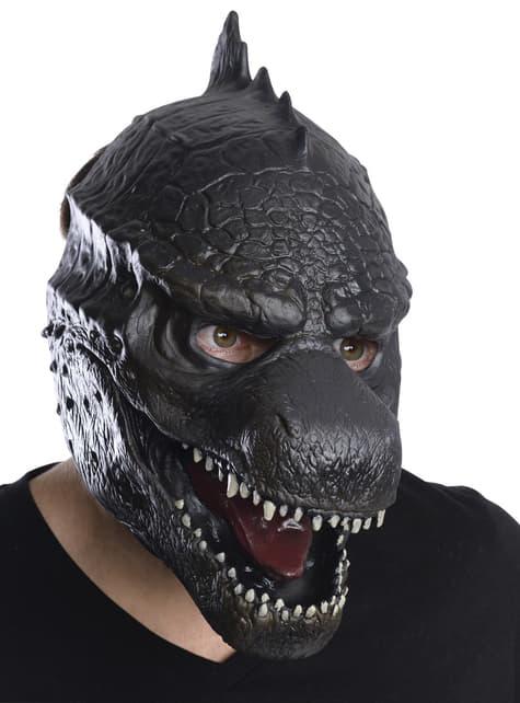 Ενήλικες μάσκα Godzilla