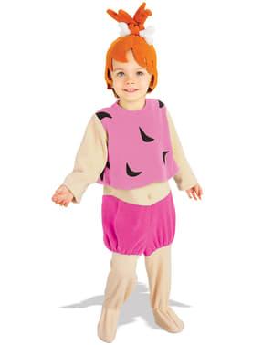 Kostum Girls Pebbles The Flintstones