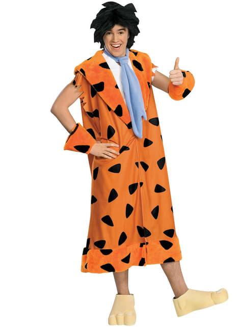 Teens Fred Flintstone costume