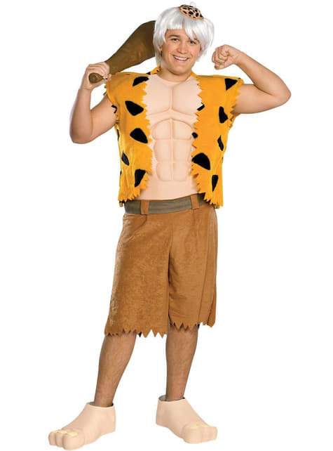 Teens Bamm-Bamm The Flintstones costume