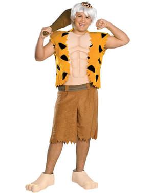 Costum Bamm-Bamm Flintstones pentru adolescenți