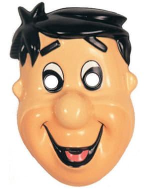 Κλασική μάσκα του Fred Flintstone