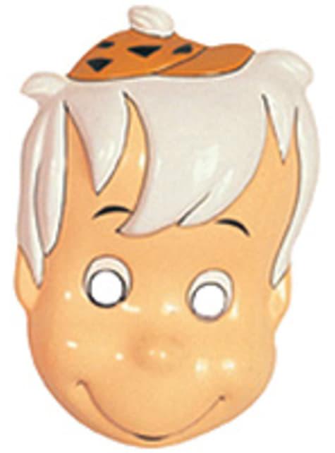 Bamm-Bamm The Flintstones Mask for Boys