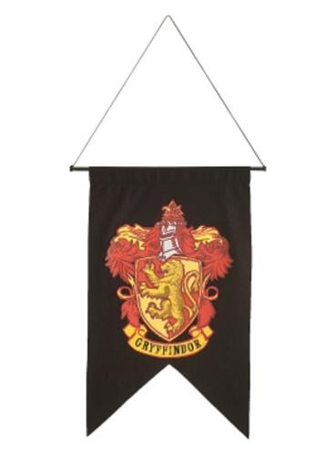 drapeau gryffondor harry potter pour d guisement funidelia. Black Bedroom Furniture Sets. Home Design Ideas