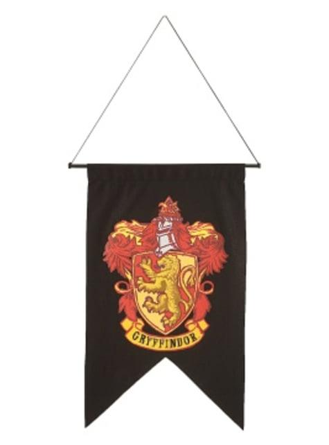 Bandera de Gryffindor Harry Potter