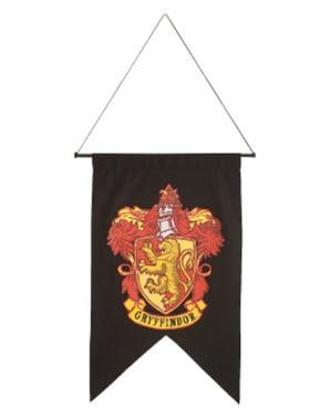 Bandeira de Gryffindor Harry Potter