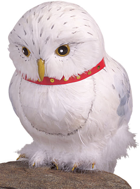 Figura decorativa Hedwig Harry Potter