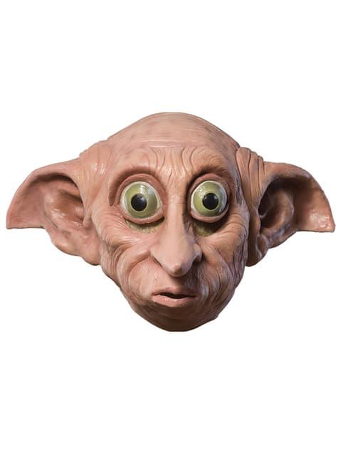 Máscara de Dobby Harry Potter para niño