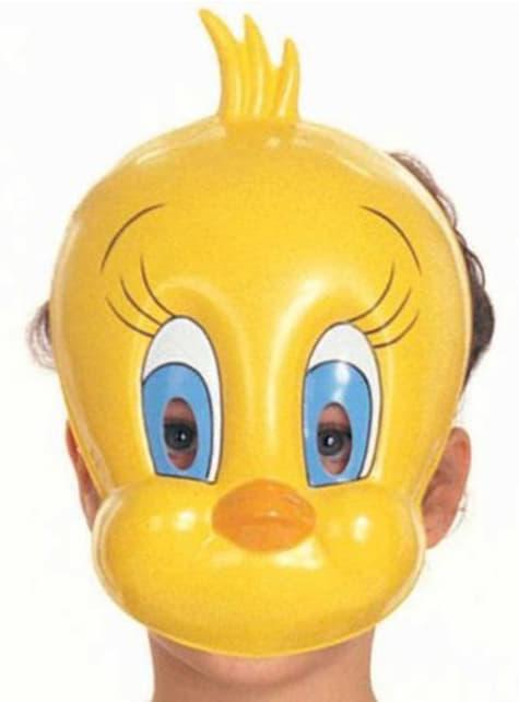ילדים טוויטי הציפור לוני טונס המסכה