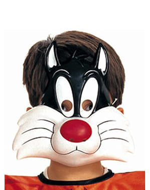 Masque Grosminet Looney Tunes enfant