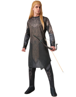 Mens Legolas The Hobbit costume