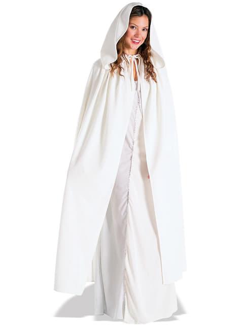 Capa de Arwen do Senhor dos Anéis para mulher