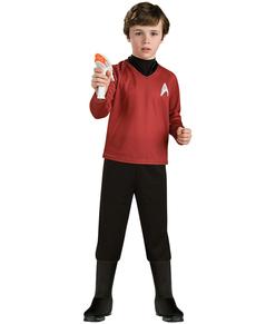 Childrens Scotty Star Trek deluxe costume  sc 1 st  Funidelia & Star Trek Costumes online | Funidelia