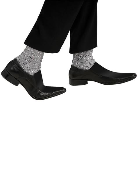 Adults Michael Jackson socks