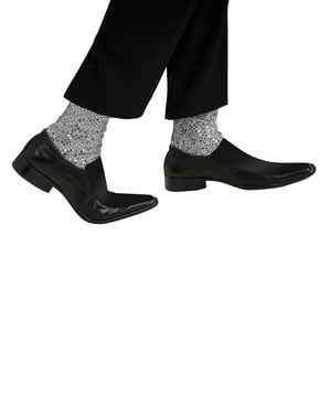 Adults Michael Jackson socks
