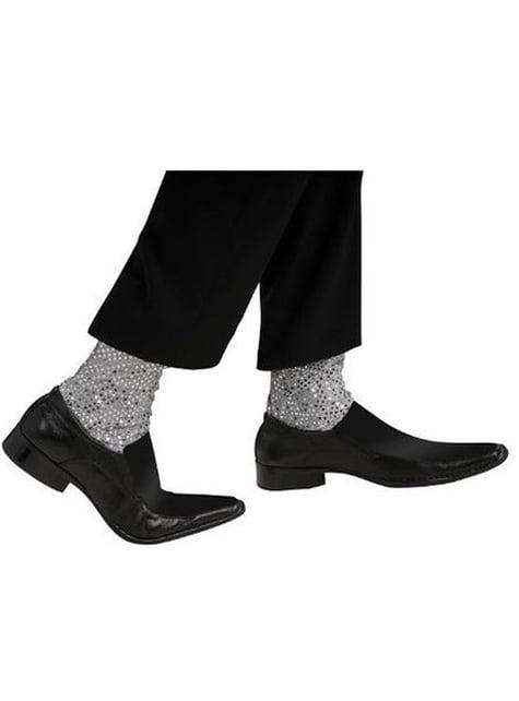 Calcetines de Michael Jackson para niño