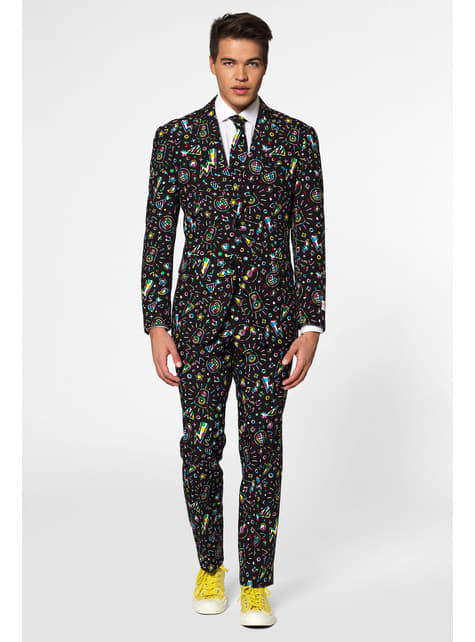 Disco Dude Opposuit