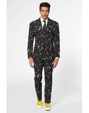 Opposuits Disco Dude Dress